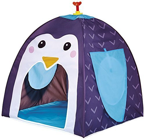 Ugo Penguin Tent by Diggin Toys-Import