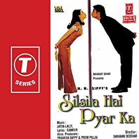 Silsila pyar ka serial song download