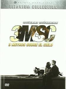 3 metros sobre el cielo [DVD]