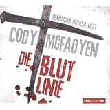 """Die Blutlinie: . Aktion 12 f�r 12.von """"Cody McFadyen"""""""