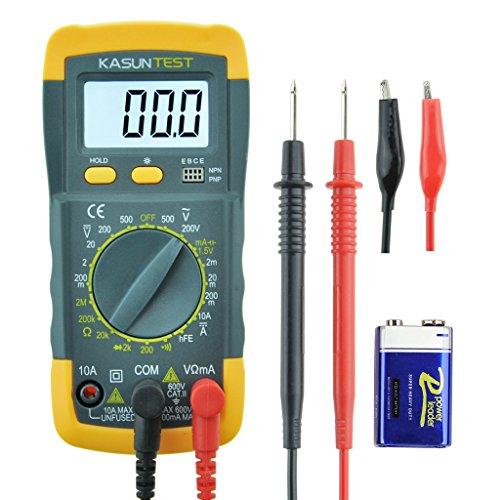 KASUNTEST-6000-Counts-TRMS-AutoManual-Ranging-Digital-Multimeter-Multitester