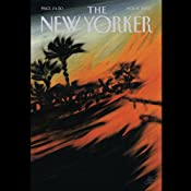 The New Yorker (November 5, 2007) | [Roger Angell, Dana Goodyear, Jesse Lichtenstein, Anthony Grafton, Roddy Doyle, Elizabeth Kolbert, Peter Schjeldahl, Alex Ross, David Denby]