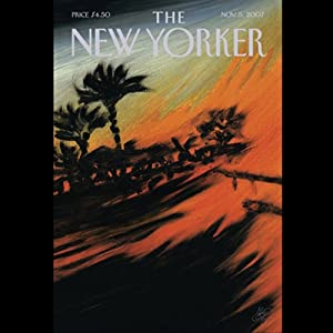 The New Yorker (November 5, 2007) Periodical