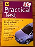 TWIN PACK - THEORY TEST / DRIVING TEST PRACTICAL QUESTIONS & ANSWERS (AA THEORY TEST & THE HIGHWAY CODE / PRACTICAL TEST QUESTION & ANSWERS (TWIN PACK).)