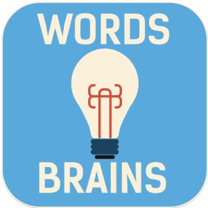 Words With Brains from Brain Apps HQ