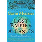 The Lost Empire of Atlantis ~ Gavin Menzies
