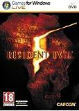 Resident Evil 5 [windows Xp/vista]