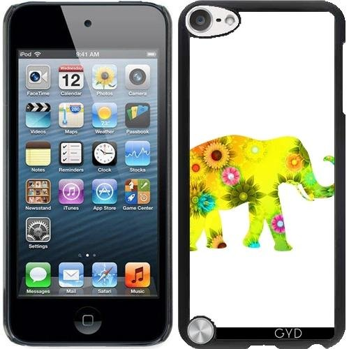 coque-pour-ipod-touch-5-style-mammifere-elephant-colore-by-wonderfuldreampicture