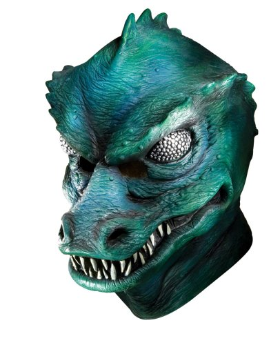 Star Trek Classic Gorn Deluxe Latex Mask