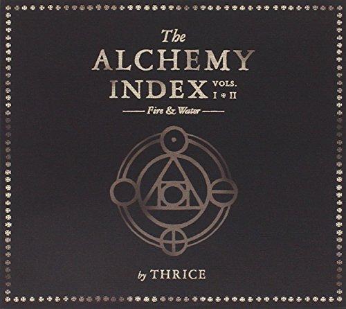Alchemy Index: V