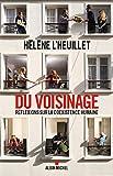 vignette de 'Du voisinage (Hélène L'Heuillet)'