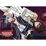 Great Eastern Vampire Knight Zero and Kaname Wall Scroll, 33 by 44-Inch
