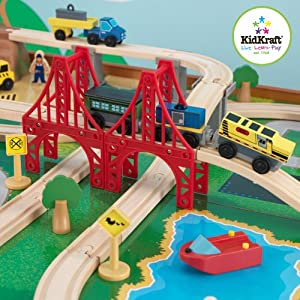 Imaginarium City Central Train Table : Buy Girls Toys, Boys Toys ...
