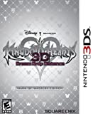 Kingdom Hearts 3D Dream Drop Distance - Collector's Edition