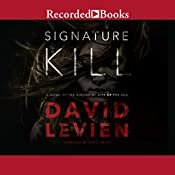 Signature Kill | David Levien