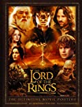 Lord of the Rings: The Definitive Movie Posters