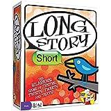 Long Story Short Game