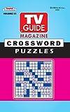 TV Guide Crossword Puzzle Book - Volume 45