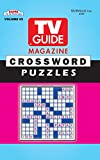TV Guide Crossword Puzzle Book - Volume 45