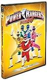 Power Rangers: Turbo, Vol. 1