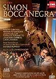 echange, troc Verdi - Simon Boccanegra (2 DVD)