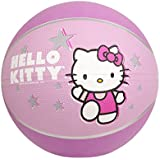 Hello Kitty Sports Basketball, Pink, 27.5-Inch