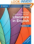 Cambridge IGCSE� Literature in Englis...