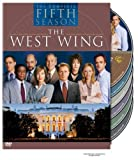 The West Wing: Season 5 by Warner Home Video