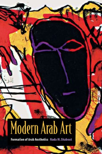 Modern Arab Art: Formation of Arab Aesthetics
