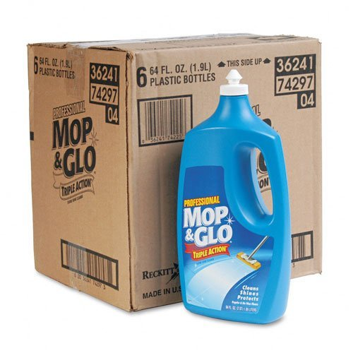 triple-action-floor-cleaner-fresh-citrus-scent-64oz-bottles-6-carton-sold-as-1-carton-by-mop-glo