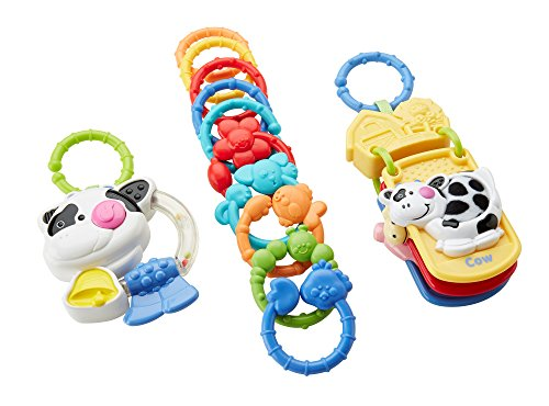 Fisher-Price Farm Gift Set (Fisher Price Musical Farm compare prices)