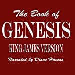 The Book of Genesis |  King James