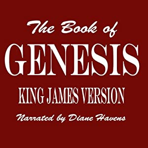 The Book of Genesis Audiobook