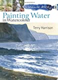 Painting Water in Watercolour (30 Minute Artist)