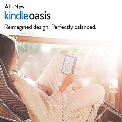 Amazon Kindle Oasis 6 inch 3G