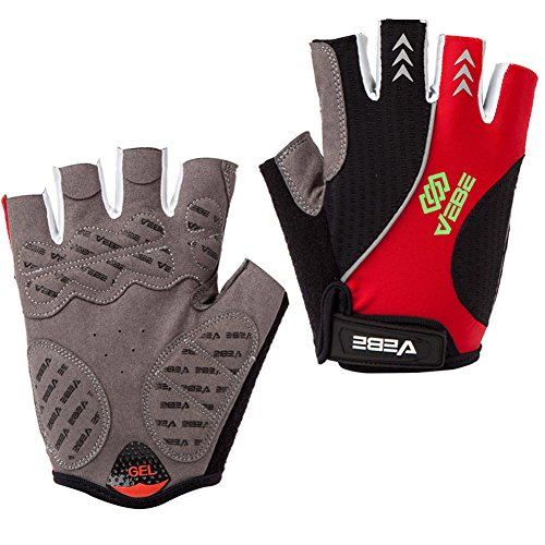 sbd-vebe-mens-sports-professional-training-biking-riding-gloves-cycling-accessariesreds