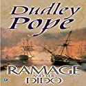 Ramage and the Dido Audiobook by Dudley Pope Narrated by Steven Crossley