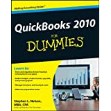 QuickBooks 2010 For Dummiesby Stephen L. Nelson
