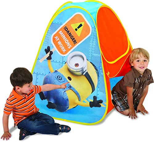 Playhut Despicable Me Minions Classic Hideaway - 1
