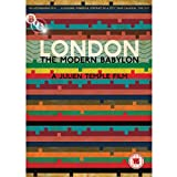 London: The Modern Babylon (DVD)
