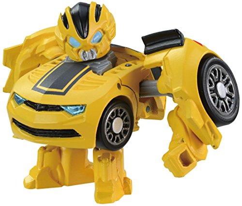 Transformers QTF QT02 Bumblebee (2014 Camaro Concept)