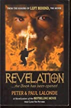 Revelation the Novel by Peter & Paul Lalonde