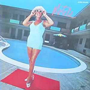 The Motels (same, 1979) (Japan-Pressung) [Vinyl LP] [Schallplatte]