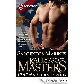 Sargentos Marines (Introducción de la Serie Romance militar y BDSM Saga para Adultos) (Rescátame)