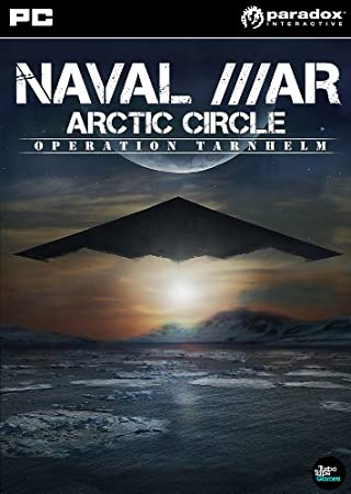 Naval War Arctic Circle: Operation Tarnhelm [Download]