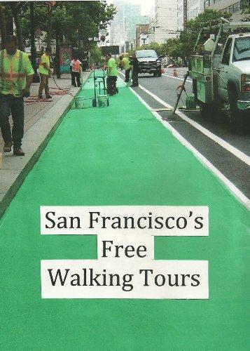 San Francisco'S Free Walking Tours