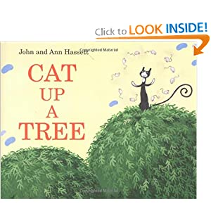 Cat Up a Tree A. Hassett