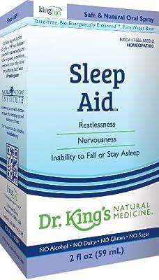 Dr. King's Natural Medicine Sleep Aid, 2 Fluid Ounce