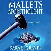 Mallets Aforethought | Sarah Graves