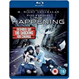 Happening,the Blu Ray Digital Copy [Blu-ray] [UK Import]